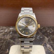Rolex Oyster Perpetual 31 Gold/Stahl 31mm Grau Deutschland, Köln