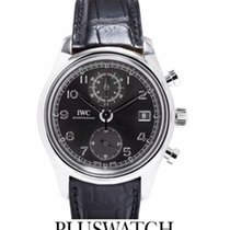 IWC Portoghese Chronograph Classic