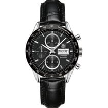 TAG Heuer CARRERA CALIBRE 16 Automatic Chronograph Day-Date...
