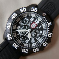 Luminox Navy SEAL Colormark Chronograph
