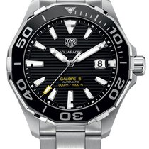 TAG Heuer Aquaracer 300M new Automatic Watch with original box WAY201A.BA0927
