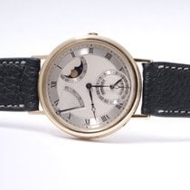 Breguet Classique Moon Phase Power Reserve 3130BA