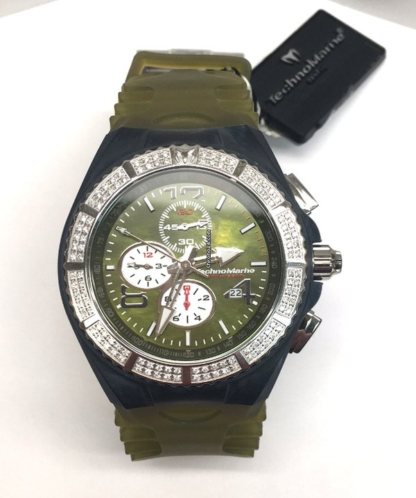 Technomarine watches - all prices for Technomarine watches on Chrono24 a8fa96ff3c24