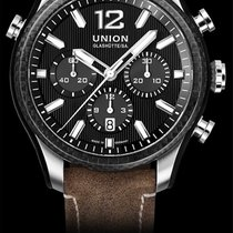 Union Glashütte Belisar Chronograph D009.927.26.207.00 2020 new
