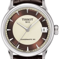 Tissot T-Classic Luxury Powermatic 80 Lady T086.207.16.261.00