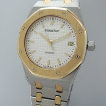 Audemars Piguet Royal Oak 36mm Automatik 14790SA -Stahl/Gold...