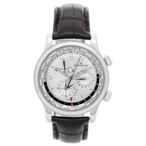 Jaeger-LeCoultre Master World Geographic Watch