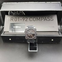 벨앤로스 (Bell & Ross) Compass Limited Edition Black Dial Ref:...
