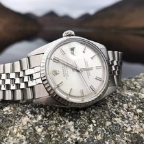 Rolex Datejust Wide Boy