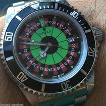 Rolex Sea-Dweller 1990 pre-owned