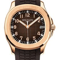 Patek Philippe 5167R-001 Men's Aquanaut 18K Rose Gold Men's Watch