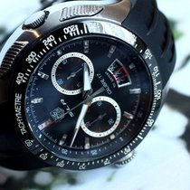 TAG Heuer Steel 45mm Automatic CAG2011 pre-owned