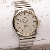 Omega Constellation cal 712 ultra thin