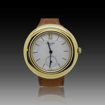 Chaumet Or jaune 35mm Quartz occasion France, Paris