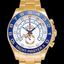 Rolex Yacht-Master II Yellow gold United States of America, California, San Mateo