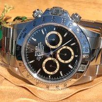 Rolex Daytona Zenith Ref. 16520 Patrizzi FULL SET first owner