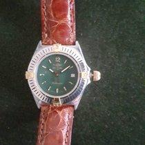 Breitling Callistino new Quartz Watch with original box and original papers D52043
