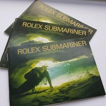 Rolex Booklets