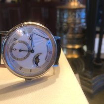 Breguet pre-owned Automatic 39mm