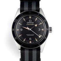 Omega 233.32.41.21.01.001 Unworn Seamaster Spectre - Limited...