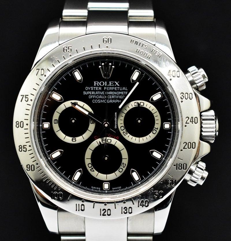 9dd170e92e1 Relojes Rolex - Precios de todos los relojes Rolex en Chrono24