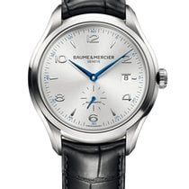 Baume & Mercier Clifton M0A10052 new