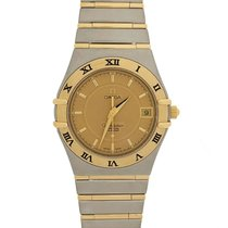 Omega 1252.10 pre-owned