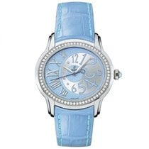 Audemars Piguet Millenary Ladies neu Stahl