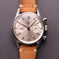 Heuer 3647S pre-owned