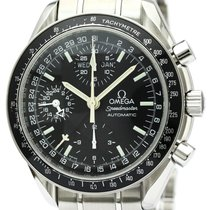 Omega 3520.50 Acciaio Speedmaster Day Date 39mm