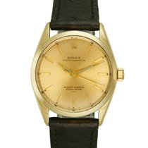 Rolex Oyster Perpetual 1024 Good Steel 34mm Automatic