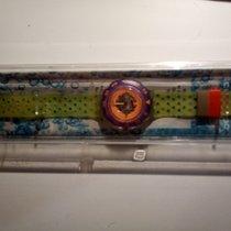 Swatch Quartzo sdk103 usado