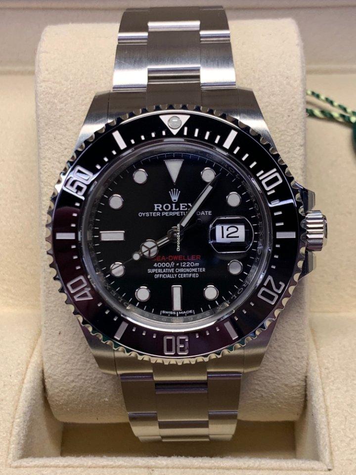 6d5ebf9737a Precios de relojes Rolex