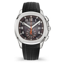 Patek Philippe 5968A-001 Steel Aquanaut 42.2mm new