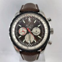 Breitling Chrono-Matic 49 A1436002/B920 2009 pre-owned