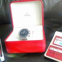 Omega Speedmaster '57 Steel Black No numerals UAE, 28922