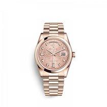 Rolex Day-Date 36 118205F0004 nouveau