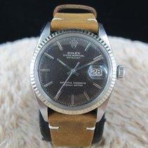 Rolex Steel 36mm 1601