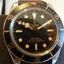 Tudor M79030N Otel 2019 Black Bay Fifty-Eight 39mm folosit