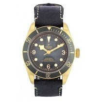 Tudor new Automatic 43mm Bronze