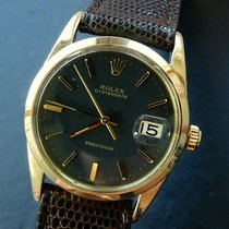 Rolex Oyster Precision 6694 1970 pre-owned