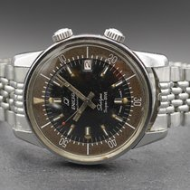 Enicar Sherpa super dive 1960 pre-owned