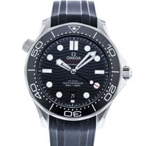 Omega 210.32.42.20.01.001 Steel 2010 Seamaster Diver 300 M 42mm pre-owned United States of America, Georgia, Atlanta