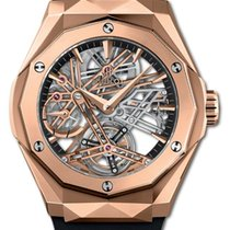 Hublot Classic Fusion 45, 42, 38, 33 mm 505.OX.1180.RX.ORL19 2020 new