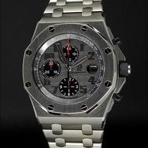 Audemars Piguet Royal Oak Offshore Chronograph 26170TI 2012 pre-owned