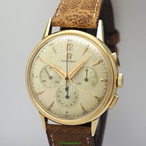 Omega 2279 1956 pre-owned