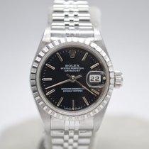 Rolex Oyster Perpetual Lady Date 69240 1995 rabljen