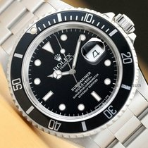 Rolex Submariner Date Steel 40mm Black United States of America, California, Chino Hills