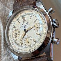 Rolex Chronograph Stal