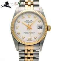 Rolex Lady-Datejust 68273G usados